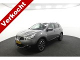 Nissan Qashqai 1.6 Connect Edition | Navi | Camera | Panodak | Cruise | Clima |