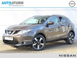 Nissan Qashqai 1.2 N-Connecta Design Pack Automaat | Panoramadak | 360° Camera | Navigatie | Ke