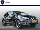 Nissan Qashqai 1.5 dCi N-Vision 360 Camera Panoramadak Cruise Navigatie Clima Zondag a.s. open!