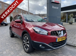 Qashqai 2.0 2WD Connect Edition