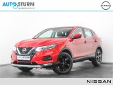 Nissan Qashqai 1.3 DIG-T Acenta | Apple Carplay/Android Auto | Cruise Control | Camera | DAB |
