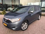 Nissan Quest 3.5 V6 LE Full Options 7 persoons