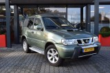 Nissan Terrano 3.0 DI 3DRS LUXERY VAN MARGE