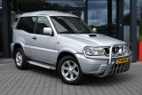 Nissan Terrano 3.0 DI 3DRS LUXERY A/T VAN MARGE