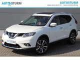 Nissan X-Trail 1.6 DIG-T N-CONNECTA | 7-Persoons | Cognac Leder | Focal Audio | Panoramadak | R