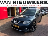 Nissan X-Trail DIG-T Connect Edition navi clima