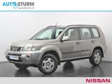 Nissan X-Trail 2.0 Comfort 2WD | Trekhaak | Cruise & Climate Control | Radio-CD Speler | Elek.