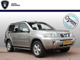 Nissan X-Trail 2.5 Sport Outdoor Panoramadak Leer Stoelverw. Trekhaak