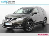 Nissan X-Trail 1.6 DIG-T Tekna 7-Persoons | Panoramadak | Leder | Navigatie | 360° Camera | Sto