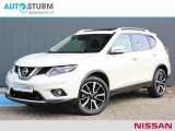 Nissan X-Trail 1.6 DIG-T N-Connecta 7-Persoons | Panoramadak | Trekhaak | 360° Camera | Navigat