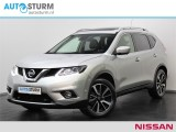 Nissan X-Trail 1.6 DIG-T Tekna | Panoramadak | Trekhaak | 360° Camera | Leder | Stoelverwarming