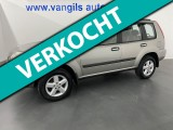 Nissan X-Trail 2.0 Comfort 2wd AIRCO