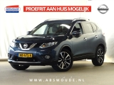 Nissan X-Trail 1.6 DIG-T 163pk Connect Edition