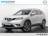 Nissan X-Trail 1.6 DIG-T N-Connecta 7-Persoons *Trekgewicht 1800kg* | Panoramadak | 360° Camera
