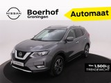 Nissan X-Trail 1.3 DIG-T N-Connecta 7persoons AUTOMAAT 1.500kg trekvermogen NU TOT 4.000.- euro