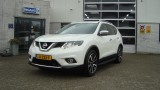 "Nissan X-Trail 1.6 DIG-T TEKNA ""FULL OPTIONS"" 360CAM./PANORA.DAK/LEER/NAVI/TREKHAAK AFN."