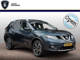 Nissan X-Trail 2.0 dCi Tekna 7p. 7 Persoons Surround View Camera LED Zondag a.s. open!
