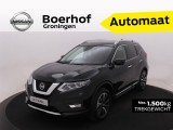 Nissan X-Trail 1.3 DIG-T Tekna 7p. Premium Leather Pack AUTOMAAT