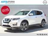 Nissan X-Trail 1.3 DIG-T N-Connecta Automaat | Panoramadak | Keyless Entry | 360° Camera | Navi