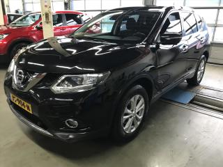 X-Trail 1.6 DIG-T 163pk Business Edition