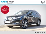 Nissan X-Trail 1.3 DIG-T 160pk N-Connecta DCT-Automaat | Panoramadak | Keyless Entry | 360° Cam