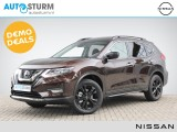 Nissan X-Trail 1.3 DIG-T 160pk N-Tec 7-Persoons Automaat | Panoramadak | Keyless Entry | Dodeho