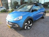 Opel Adam 1.0 Turbo Rocks