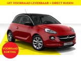Opel Adam 1.0 Turbo Jam Fav. Registratiekorting 2999,-