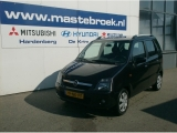 Opel Agila 1.2 16v 5drs. Essentia 1.2 16v 5drs. Essentia Staat in Hardenberg