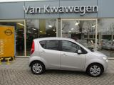 Opel Agila 1.2 AUTOMAAT EDITION STYLE