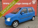 Opel Agila 1.2-16V Color Edition | Trekhaak