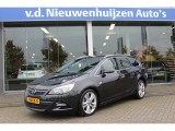 Opel Astra Sports Tourer 1.4 Turbo 140pk S/S Sport GT Line