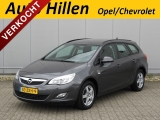 Opel Astra 1.4 TURBO 120PK ST Business Edition AIRCO NAVI LMV