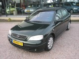 Opel Astra 1.6 5 drs. Airco Automaat Incl. nwe distr.riem