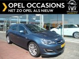 Opel Astra Sports Tourer 1.4 Turbo Sport + Navi en Camera