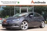 Opel Astra GTC 1.4 TURBO Innovation, Climate, Cruise, Bluetooth, Xenon