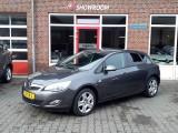Opel Astra 1.4 Turbo Edition ,stoelverw. Cr