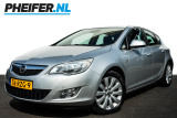 Opel Astra 1.4 Turbo 140pk Cosmo/ Full map navigatie/ Half leder/ Trekhaak/ Climate control