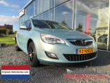 Opel Astra 1.6 Edition Automaat Hatchback 5drs Trekhaak, bluetooth