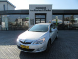 Opel Astra 1.4 Turbo Edition 140PK, PDC, Stoelverwarming