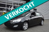 Opel Astra 1.4 Turbo Design Edition 5Drs I Airco I Dealer onderhouden
