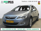 Opel Astra Sports Tourer 1.4 Turbo Edition 17 Inch LM velgen, Airco, Lederstuurwiel, Pdc v