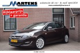 Opel Astra 1.4 101pk Design Edition Airco Cruise 5drs.