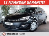 Opel Astra Sports Tourer 1.6 CDTi 111pk Edition | Airco | PDC achter | Cruise-control |