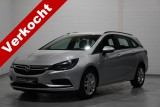 Opel Astra 1.0 Turbo 105 pk Online Edition Navi, Airco, Cruise Control, PDC V+A, Dakrails