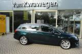 "Opel Astra 1.6 TURBO SP. TOURER ""SPORT"" NAVI"