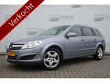 Opel Astra Wagon 1.8 Business APK tot 06-2020/ Airco/ Cruise-ctr/ Trekhaak/ LMV