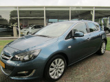 Opel Astra 1.4 TURBO 140PK COSMO DESIGN EDITION 5DRS