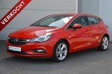Opel Astra 1.0 Turbo 105pk Start/Stop Business+