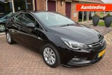 Opel Astra 1.4 TURBO 150 pk Innovation 5 d